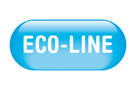 Eco-Line - especially good value