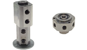 Rotary joints - swivel joints