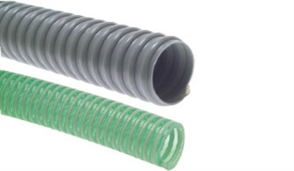 Suction hoses & pressure hoses